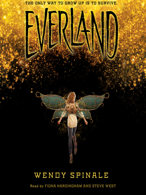 Title details for Everland by Wendy Spinale - Wait list