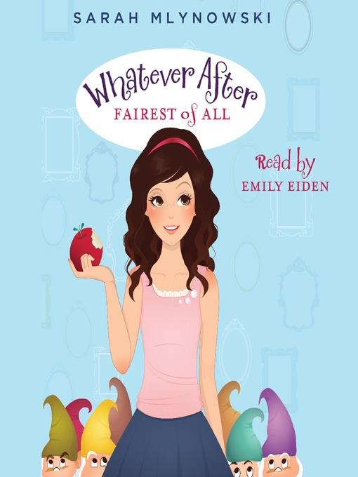 Title details for Fairest of All by Sarah Mlynowski - Wait list