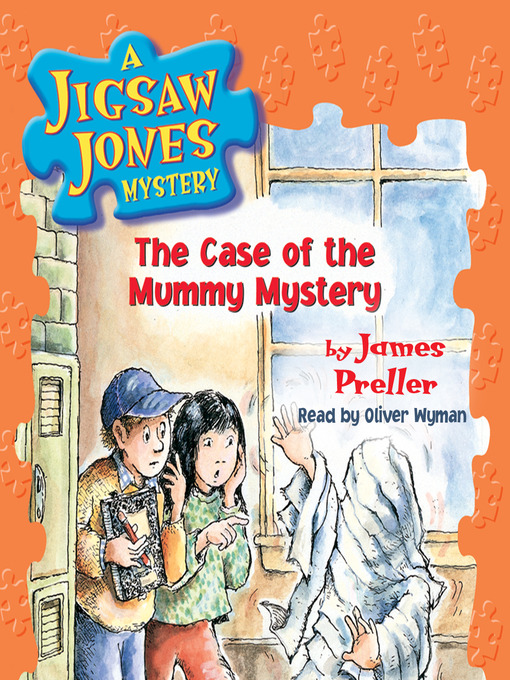 Title details for Mummy Mystery by James Preller - Available