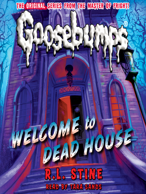 Title details for Welcome to Dead House by R. L. Stine - Wait list