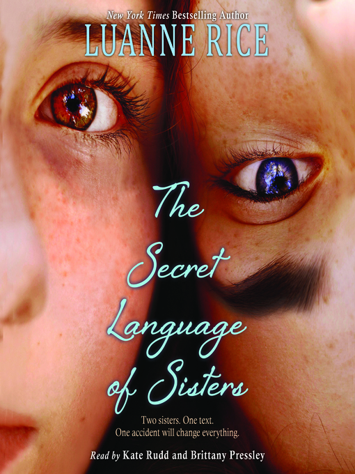 Image result for the secret language of sisters