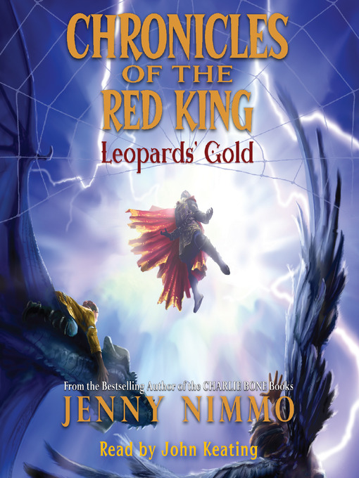 Cover of Leopards' Gold