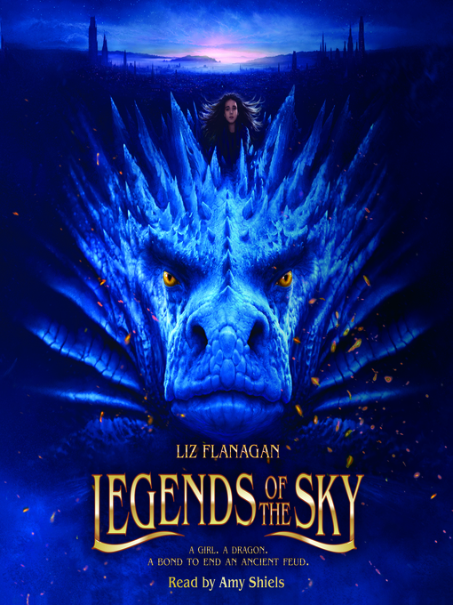 Image: Legends of the Sky