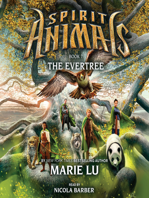 Title details for The Evertree by Marie Lu - Wait list
