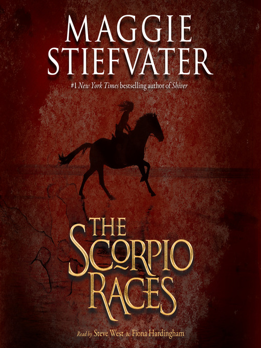 Scorpio Races Book