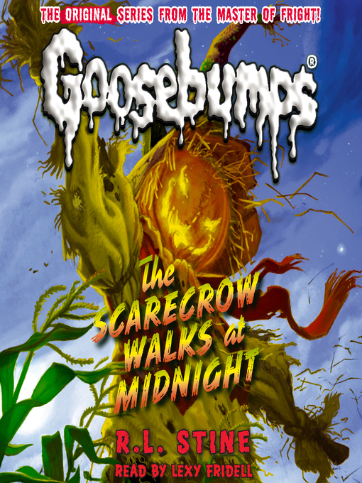 Title details for The Scarecrow Walks at Midnight by R. L. Stine - Available