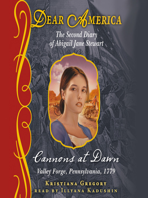 Title details for Cannons at Dawn by Kristiana Gregory - Available