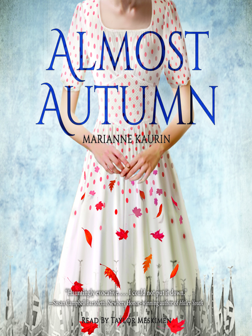 Title details for Almost Autumn by Marianne Kaurin - Wait list