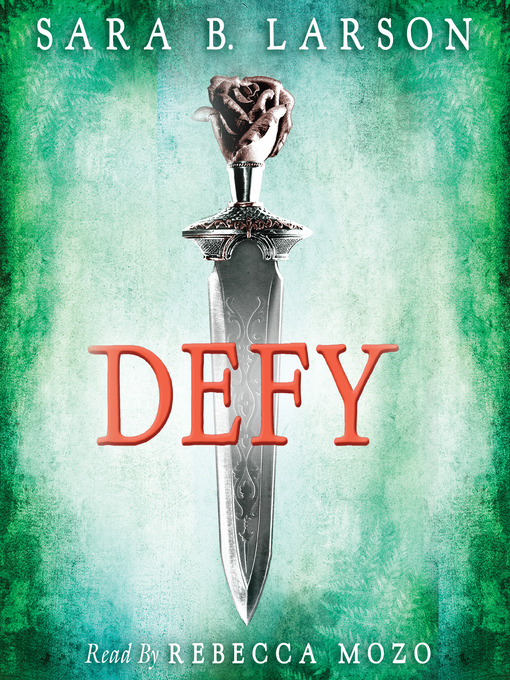 Cover of Defy
