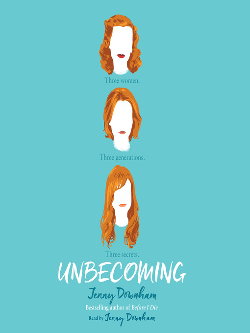 Title details for Unbecoming by Jenny Downham - Wait list