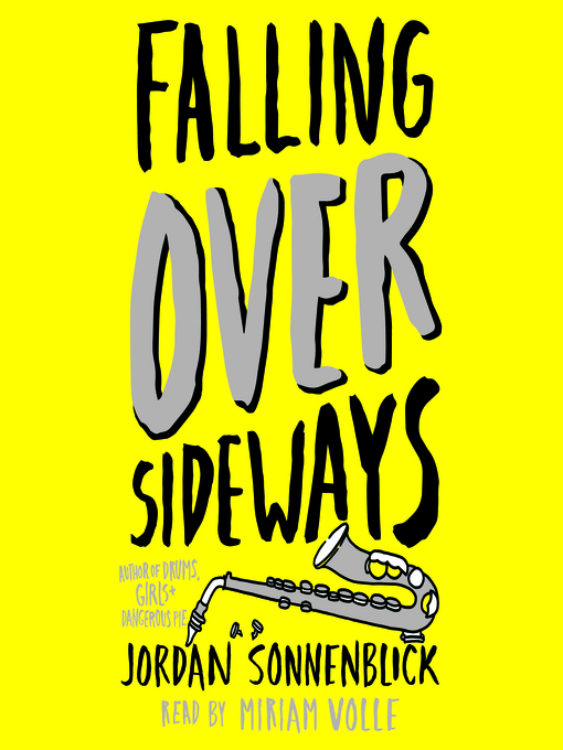 Title details for Falling Over Sideways by Jordan Sonnenblick - Available