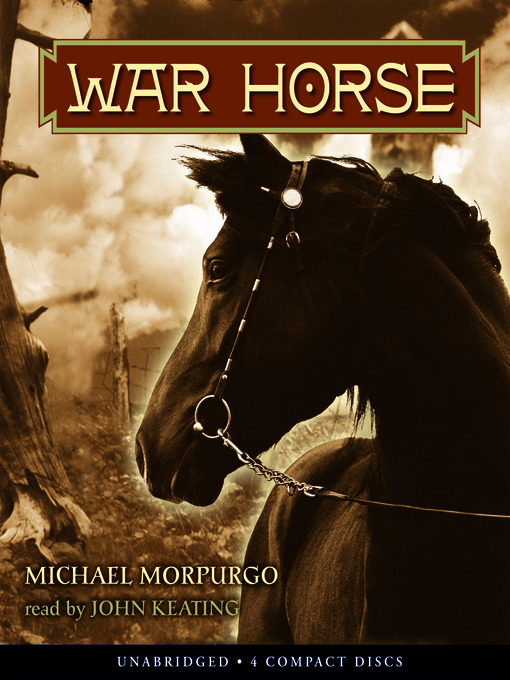 Title details for War Horse by Michael Morpurgo - Wait list