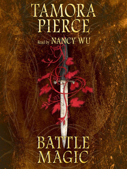 Title details for Battle Magic by Tamora Pierce - Available