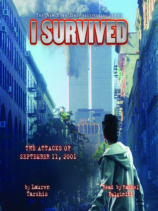 Cover of I Survived the Attacks of September 11, 2001