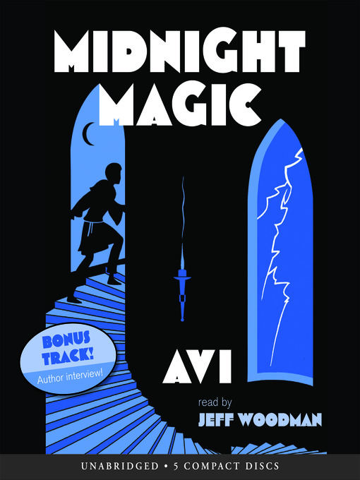 Title details for Midnight Magic by Avi - Available
