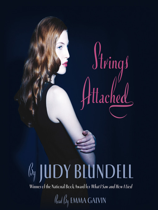 Title details for Strings Attached by Judy Blundell - Available