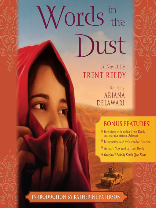 Title details for Words in the Dust by Trent Reedy - Available