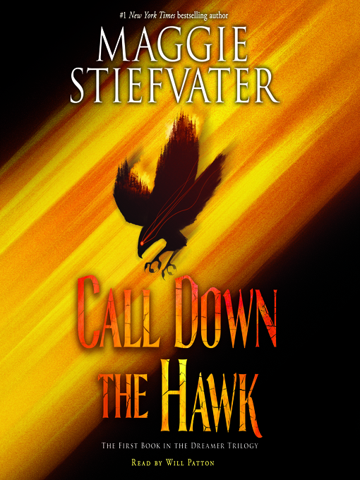 Title details for Call Down the Hawk by Maggie Stiefvater - Wait list
