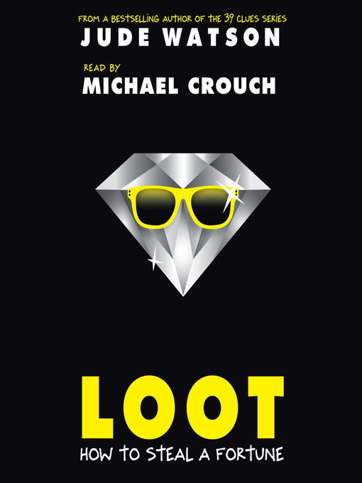 Title details for Loot by Jude Watson - Wait list