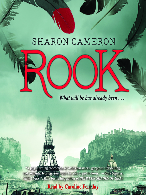 Title details for Rook by Sharon Cameron - Wait list