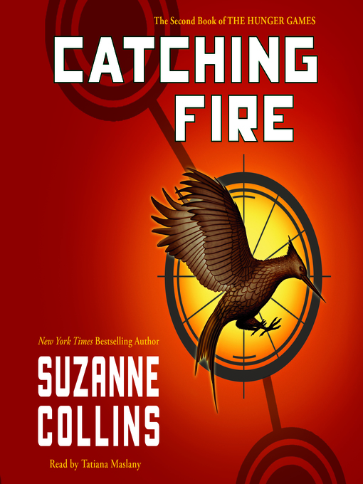 Title details for Catching Fire: Special Edition by Suzanne Collins - Available