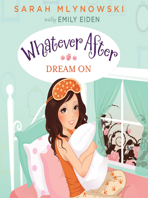 Title details for Dream On by Sarah Mlynowski - Wait list