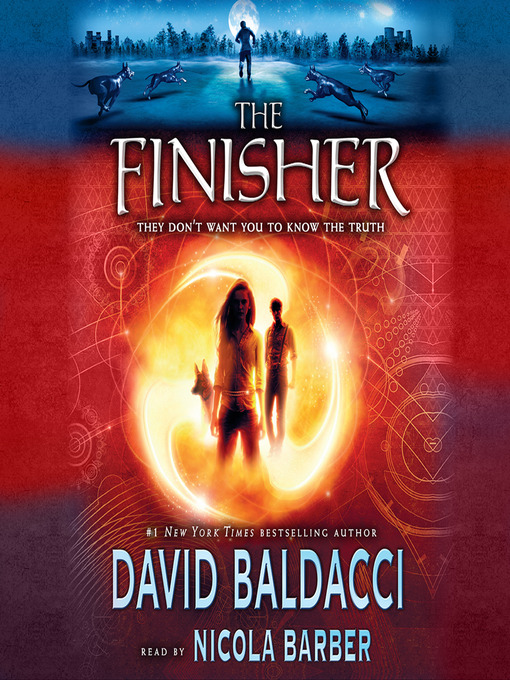 Title details for The Finisher by David Baldacci - Available