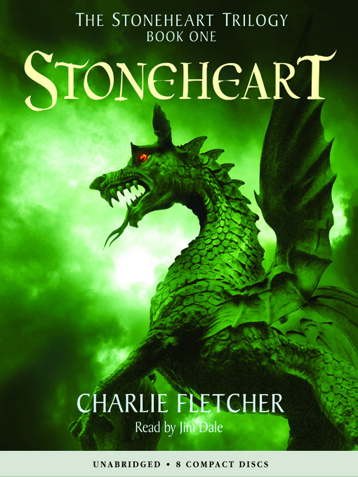Title details for Stoneheart by Charlie Fletcher - Available