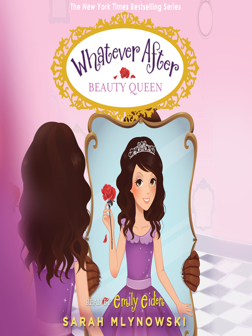 Title details for Beauty Queen by Sarah Mlynowski - Wait list
