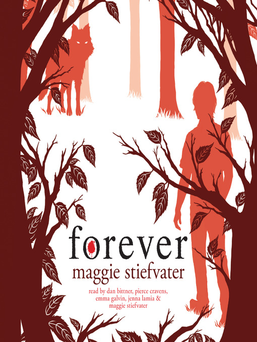 Title details for Forever by Maggie Stiefvater - Wait list