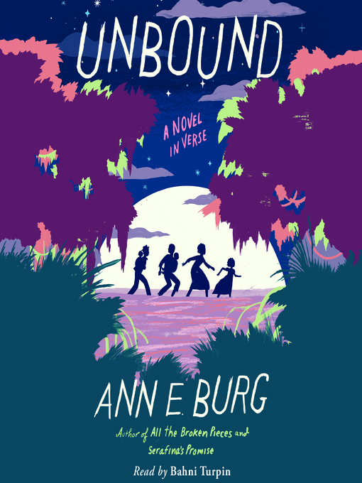 Title details for Unbound by Ann E. Burg - Available