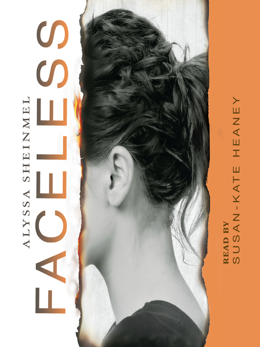 Title details for Faceless by Alyssa Sheinmel - Available