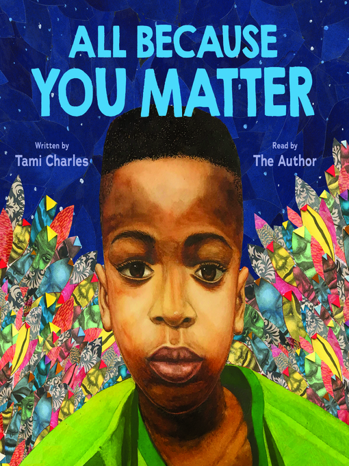 All because you matter [electronic resource].