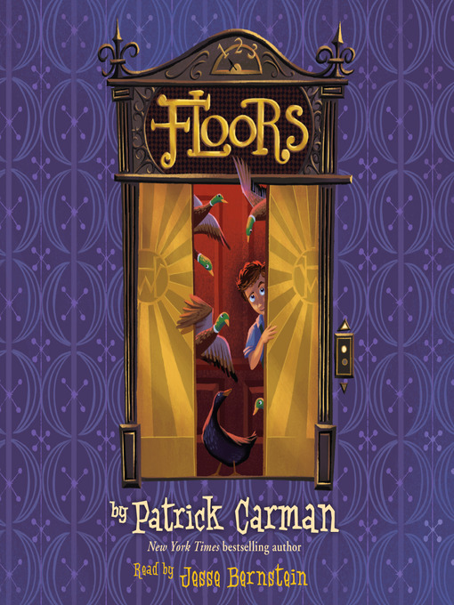 Title details for Floors by Patrick Carman - Available