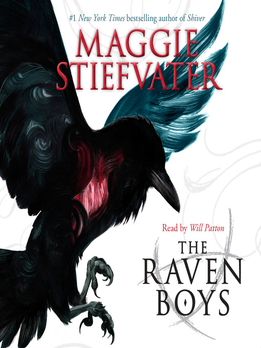 Title details for The Raven Boys by Maggie Stiefvater - Available