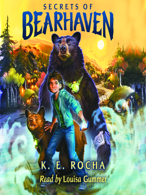 Title details for Secrets of Bearhaven by K. E. Rocha - Wait list