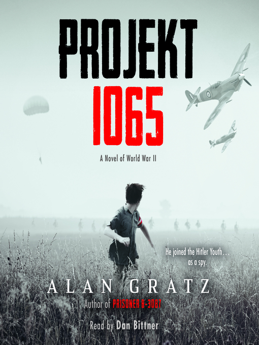 Title details for Projekt 1065 by Alan Gratz - Wait list
