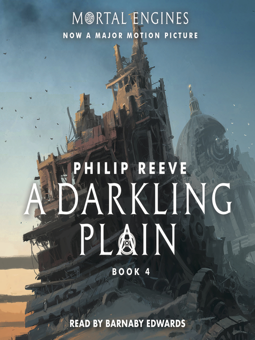 Title details for A Darkling Plain by Philip Reeve - Wait list