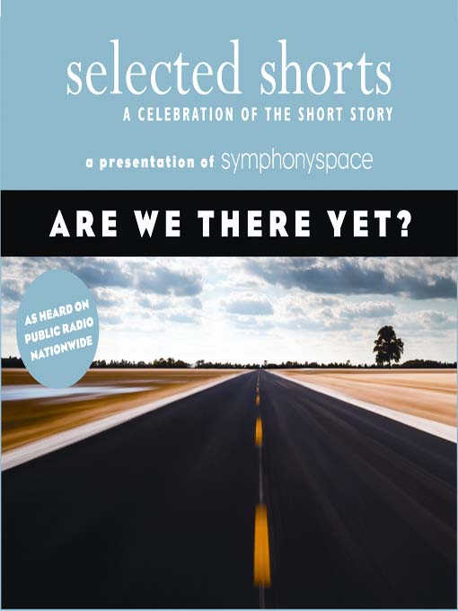 Cover image for Are We There Yet