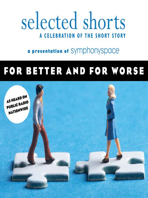 Cover image for For Better And For Worse