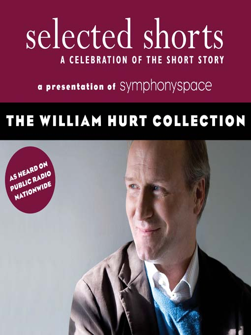 Cover image for The William Hurt Collection