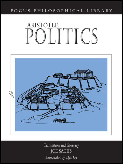 Title details for Politics by Aristotle - Available