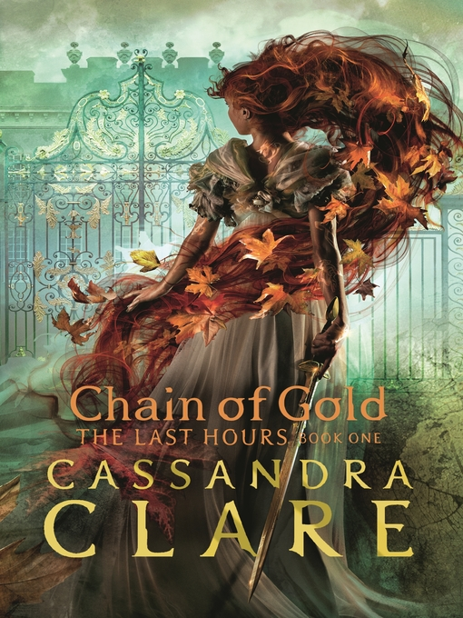 Title details for Chain of Gold by Cassandra Clare - Available