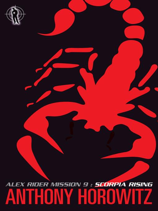 Scorpia Rising Ebook
