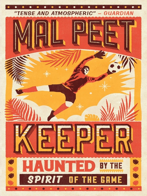 Title details for Keeper by Mal Peet - Available
