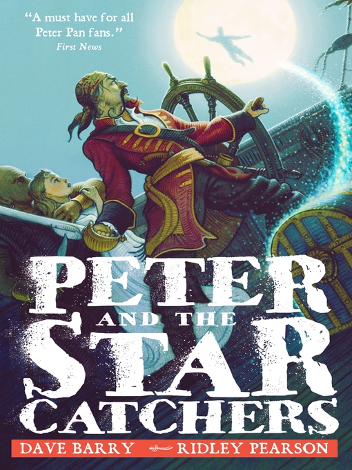 Title details for Peter and the Starcatchers by Dave Barry - Available