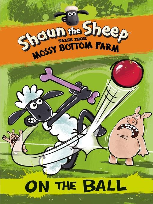 Shaun the Sheep On the Ball