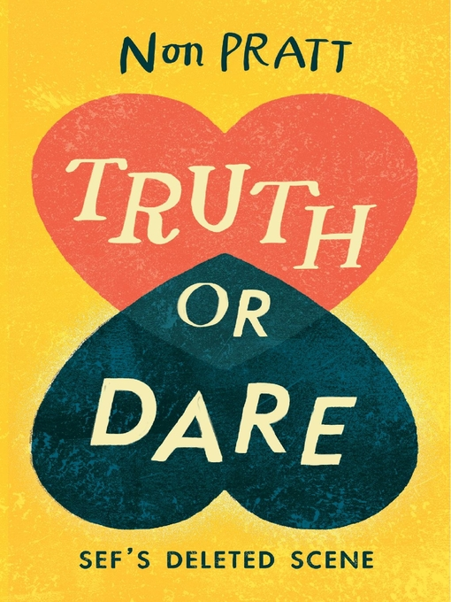 Title details for Truth or Dare by Non Pratt - Available