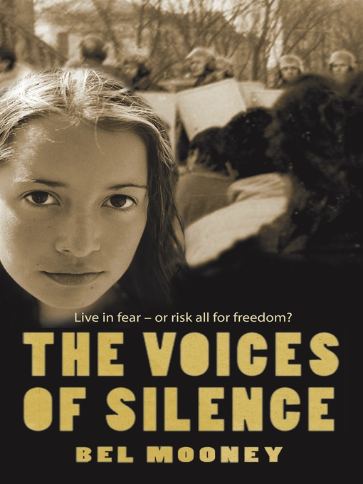 voies of silence by bel mooney