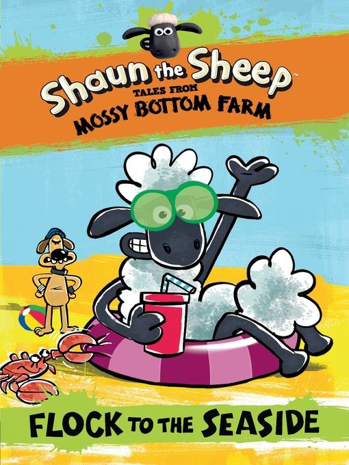 Shaun the Sheep Flock to the Seaside
